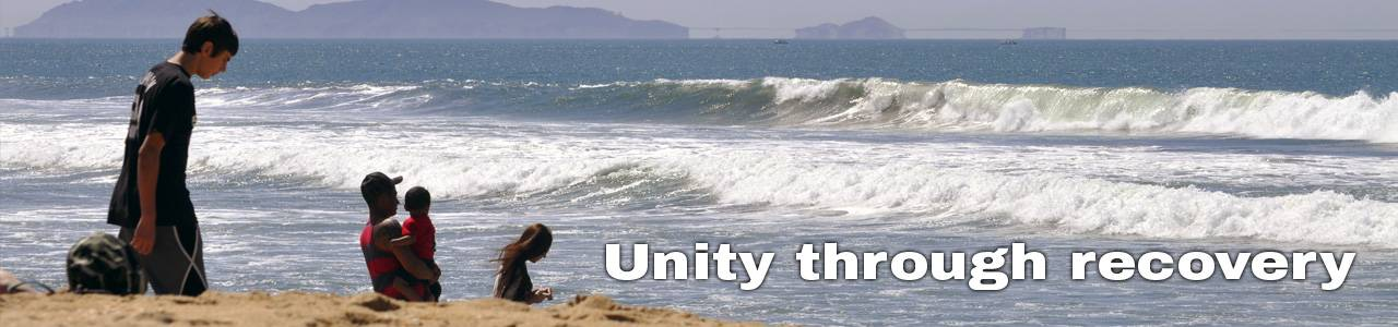 Unity through recovery